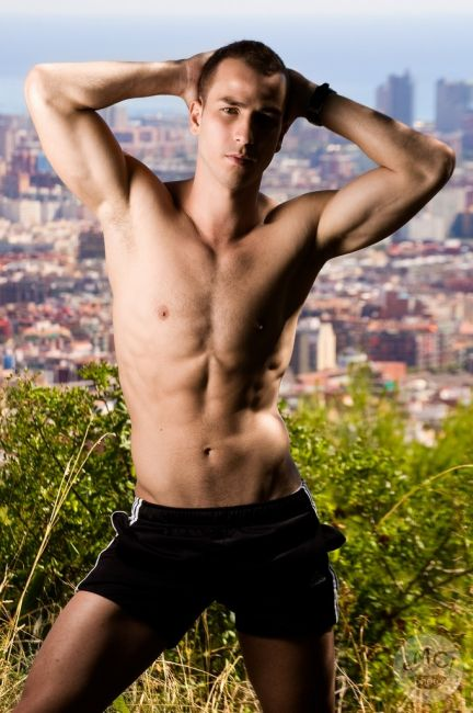 escort fitness pianeta gay